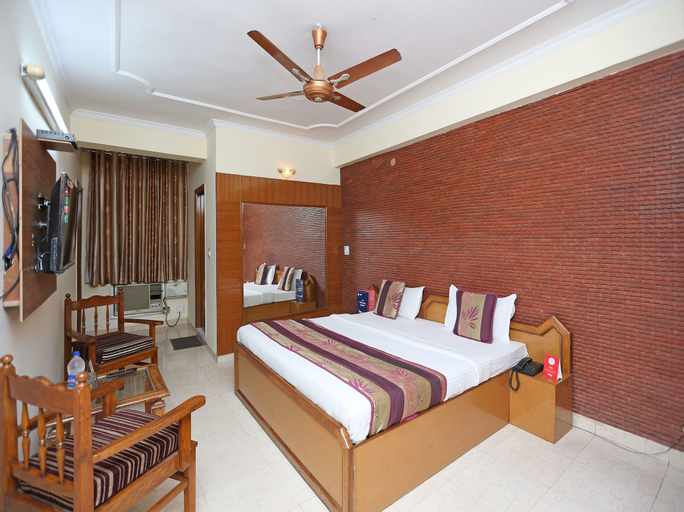 OYO 9554 Hotel Grand Plaza, Faridabad