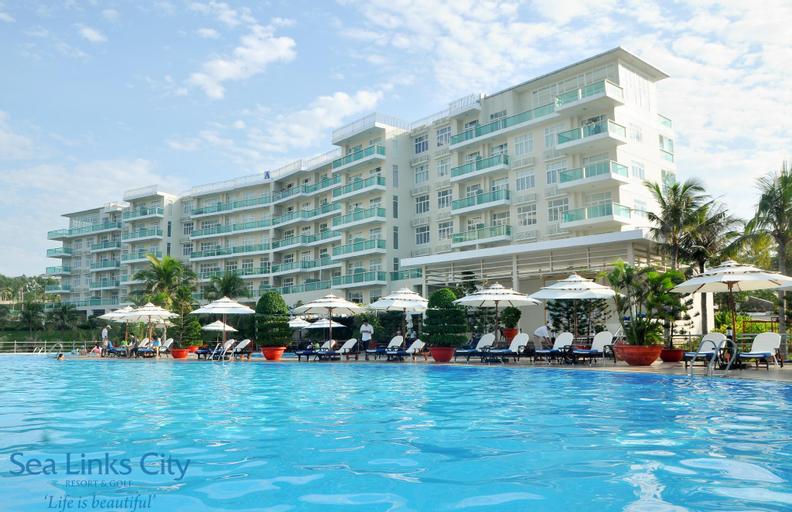 Ocean Vista Resort & Residence Mui Ne, Phan Thiết