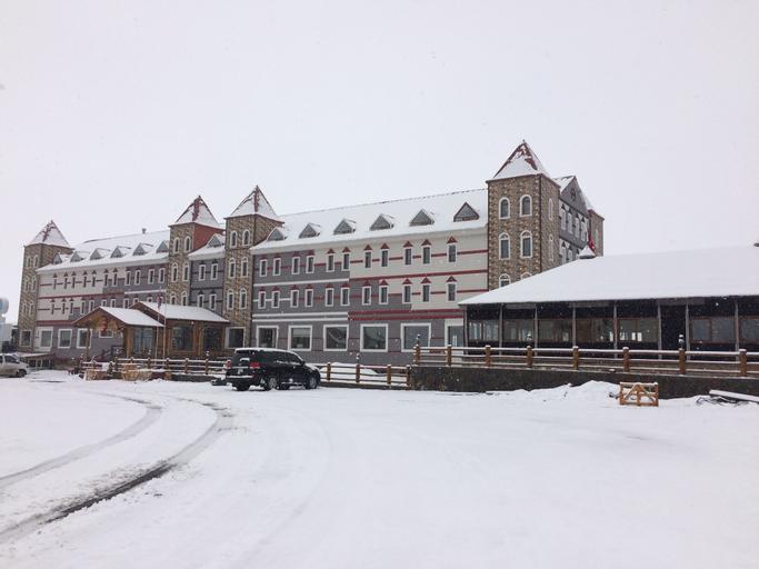 Sarikamis Kayi Snow Otel, Sarıkamış