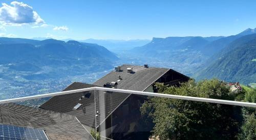 Ferienwohnung Oberhochmuthof, Bolzano