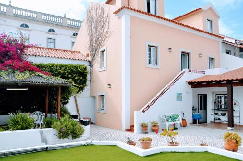 Santiago Residence Guest House, Santiago do Cacém