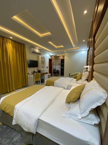 Alfaw Plaza Hotel,