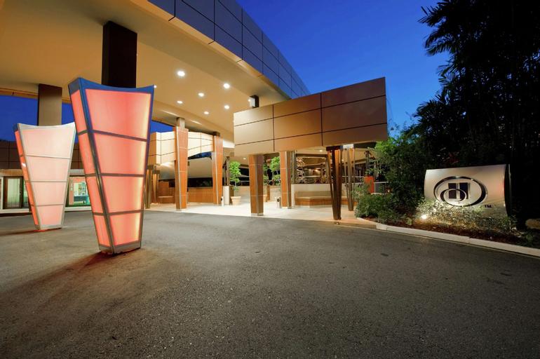 Hilton Trinidad & Conference Centre,