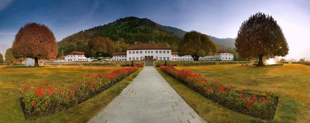 The Lalit Grand Palace Srinagar, Srinagar