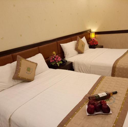 DUONG ĐONG HOTEL, Vũng Tàu