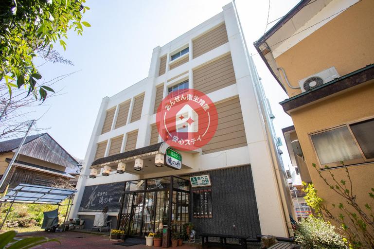 OYO Hanahotel Takinoya, Yanaizu