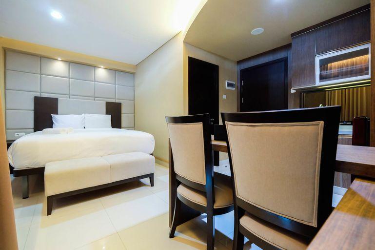Spacious Brooklyn Apartment near Alam Sutera, South Tangerang