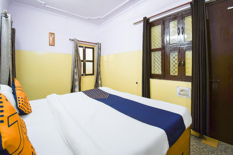 SPOT ON 69834 Satyam Guest House, Baghpat