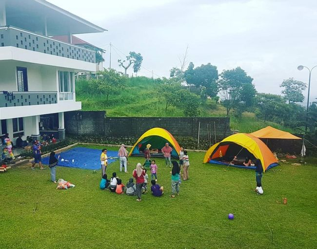Neo Akshaya Vila and Camping Ground, Bogor