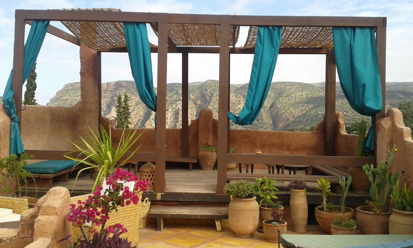 Riad Cascades d'Ouzoud, Azilal