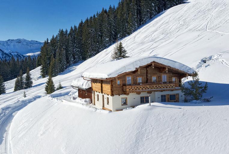 Alpine Premium Chalet Wallegg-Lodge, Zell am See