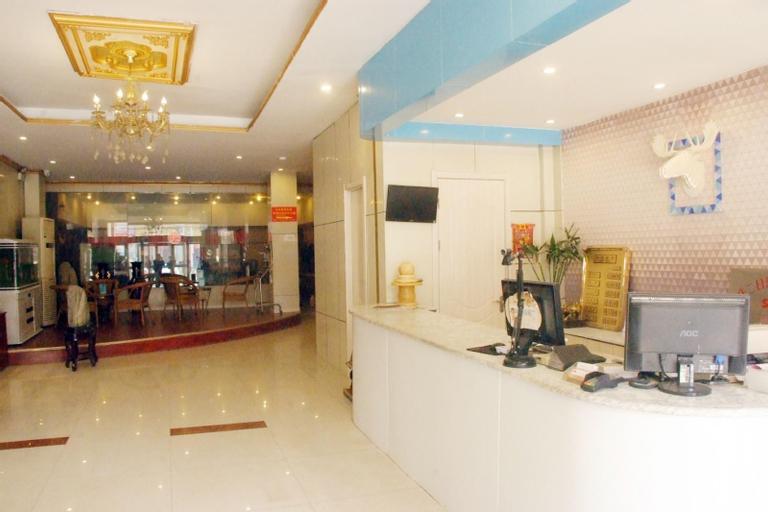 PAI Hotels·Zaozhuang Central Plaza, Zaozhuang