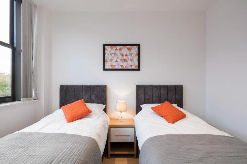 Pearl Serviced Apartment - Romford, London