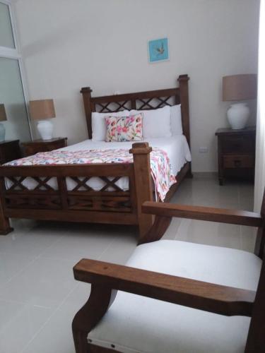 Rancho Guacamayos Hotel & Restaurantes, Bonao