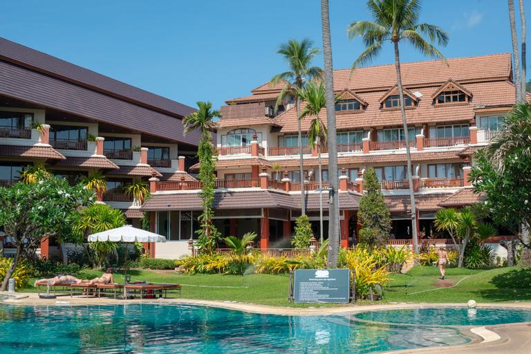 Aloha Resort, Ko Samui