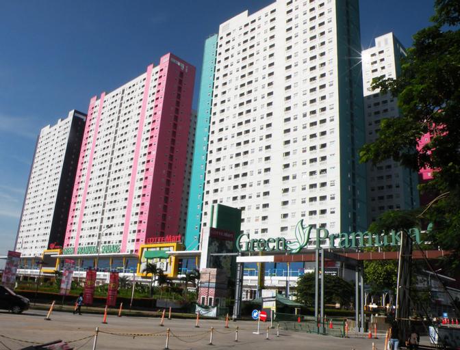Apartment Green Pramuka * OCR *, East Jakarta