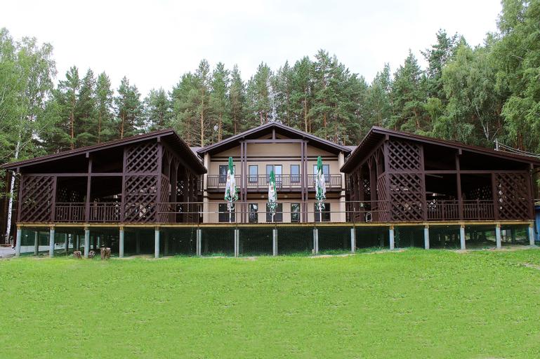 Baza Otdykha Volna, Beloyarskiy rayon