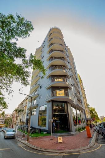 Hotel Maputo, Maputo