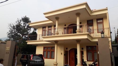 Casa Limone, Bogor