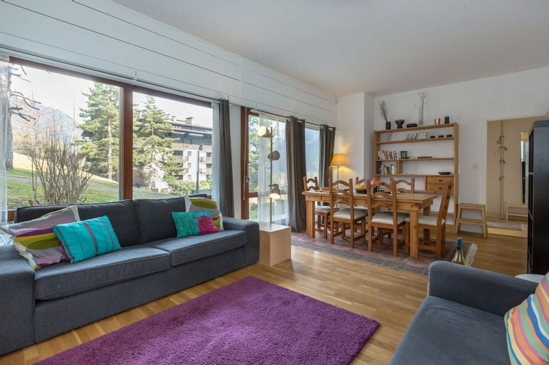 Summit Apartment, Haute-Savoie
