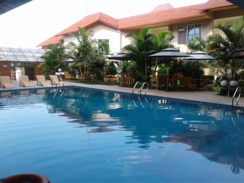 Linda Hotel Goma, Sud-Kivu