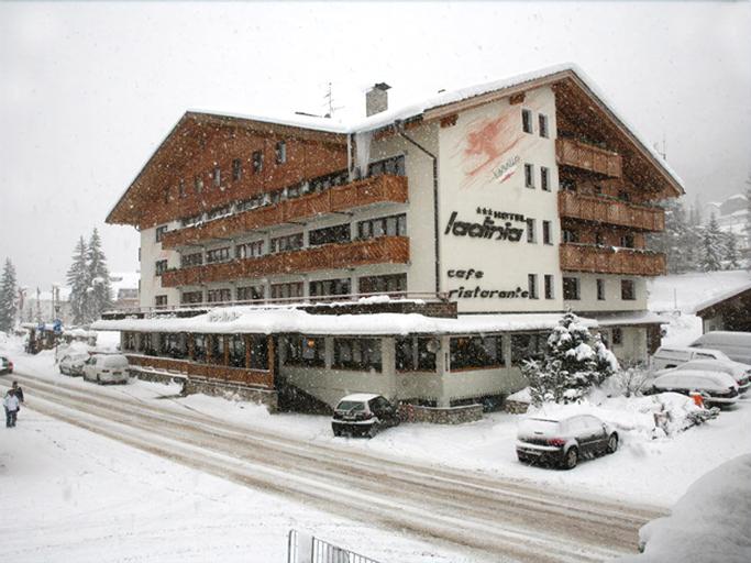 Hotel Ladinia, Bolzano