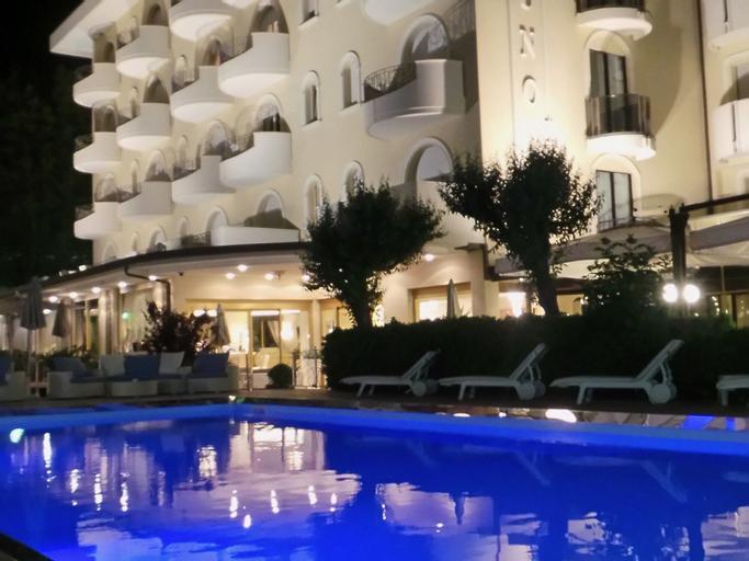 Hotel Nettuno, Ravenna
