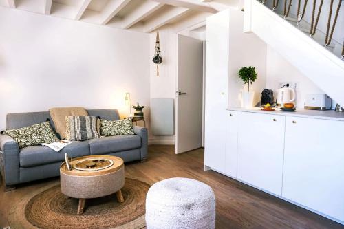 YOUCCA MONA LISA Duplex Apartment in Biarritz close to the Beach, Pyrénées-Atlantiques