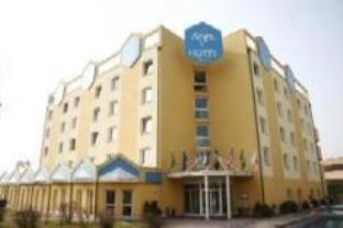 Best Western Hotel Aries, Vicenza