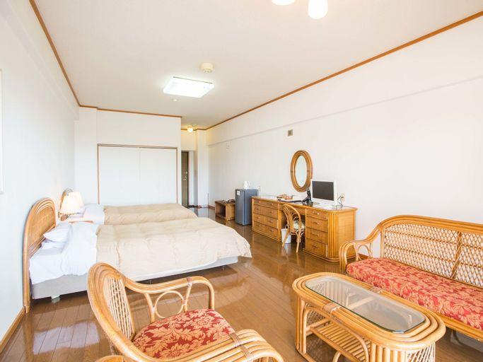 Resort Hotel Umibenokajuen, Kōnan