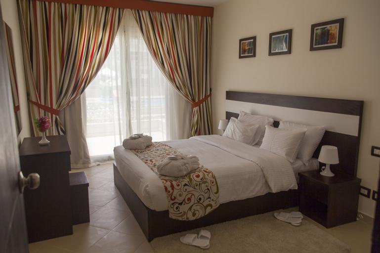 Elite Residence Tulip & Aqua Park, 'Ataqah