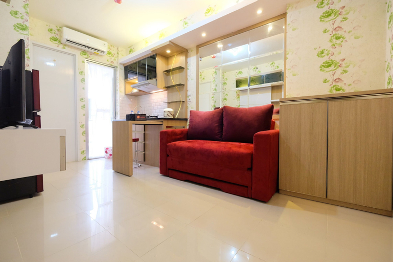 Best Price 3BR at Bassura City Cipinang Apartment By Travelio, East Jakarta
