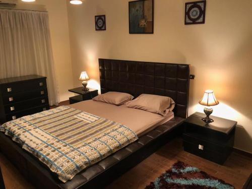 Elgindy Apartment fully furnished, New Cairo 1