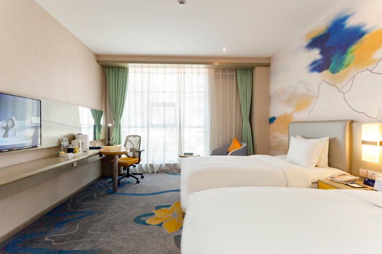 Holiday Inn Express Lhasa Potala Palace, Lhasa