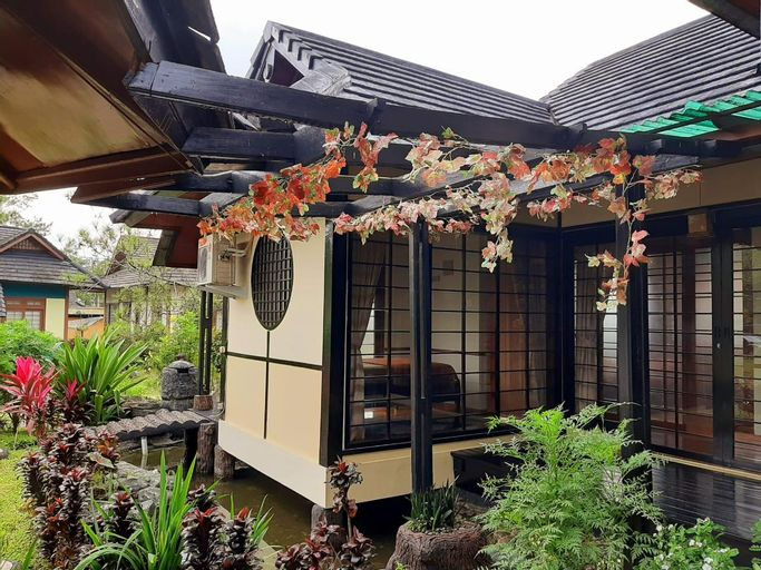 Designer Villa Tokyo, Bogor
