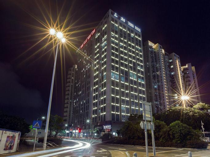 Hisoar Hotel Shenzhen, Shenzhen