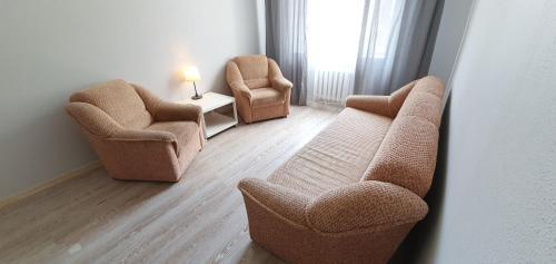 Jelgava center apartment, Jelgava