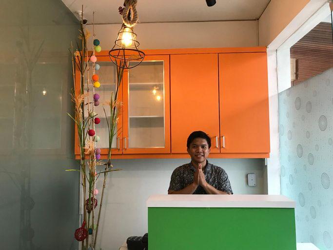 The Colour Hostel, Pontianak