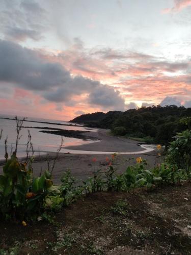 Spray Beach, Tonosí