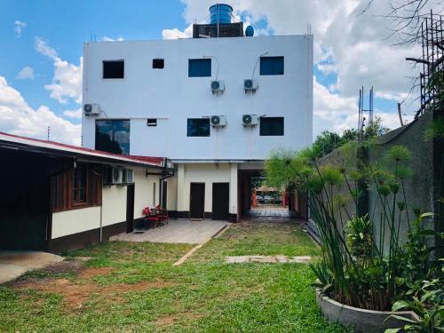 WilMar Apart Hotel, Encarnación