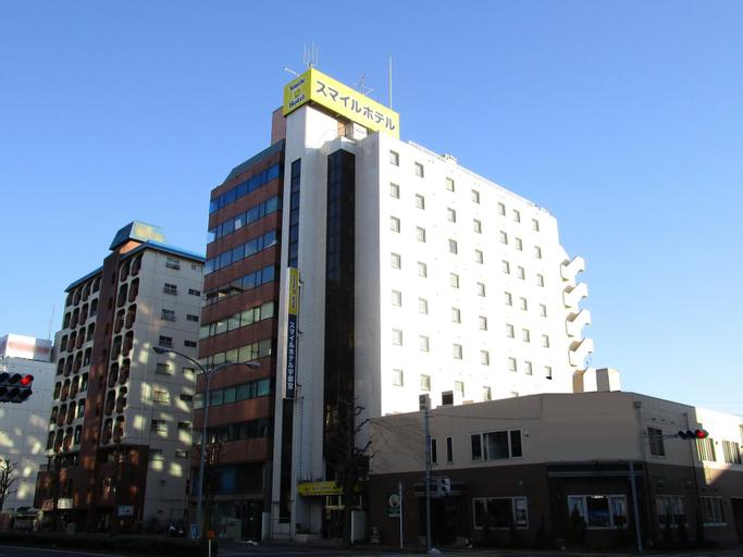 Smile Hotel Utsunomiya, Utsunomiya