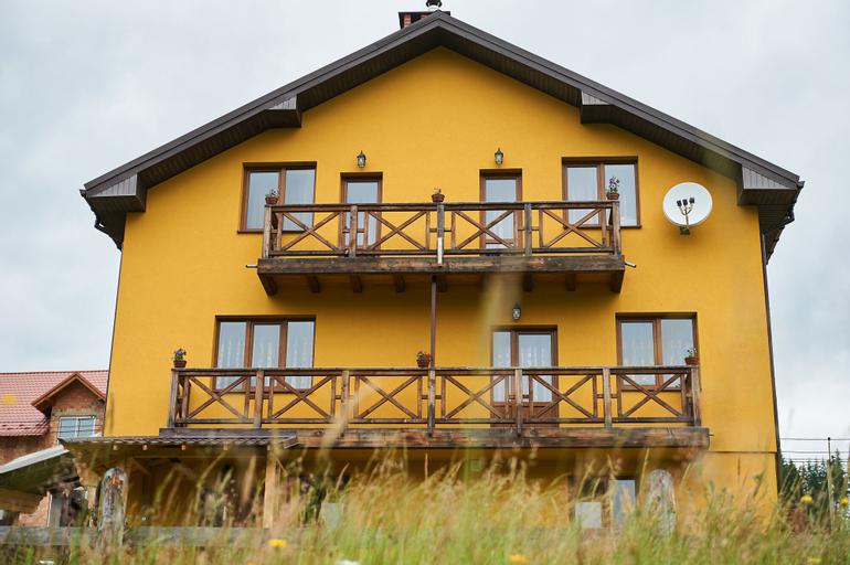 Cottage Panskyi Kut, Iaremchans'ka