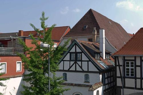 Apartments Maximilian, Speyer