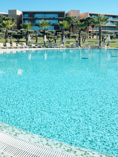 Apartment With 2 Bedrooms in Albufeira, With Pool Access, Furnished Ba, Albufeira