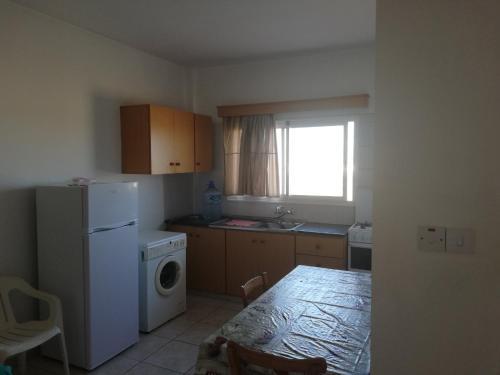 M.FKIAKKAS Apartments,
