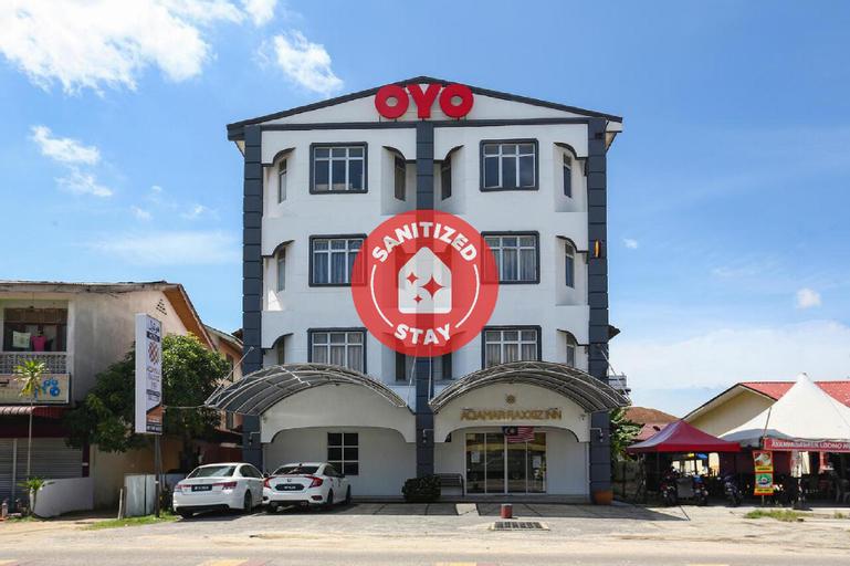 OYO 89931 Aqamar Raxxiz Inn 1, Kota Bharu