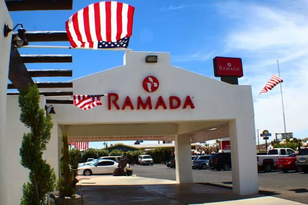 Ramada by Wyndham Kingman, Mohave