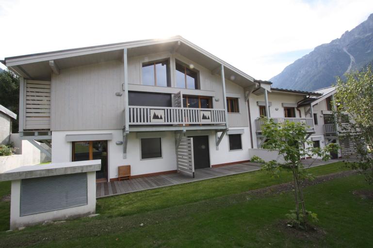 Appartements - Hotel les Lanchers, Haute-Savoie