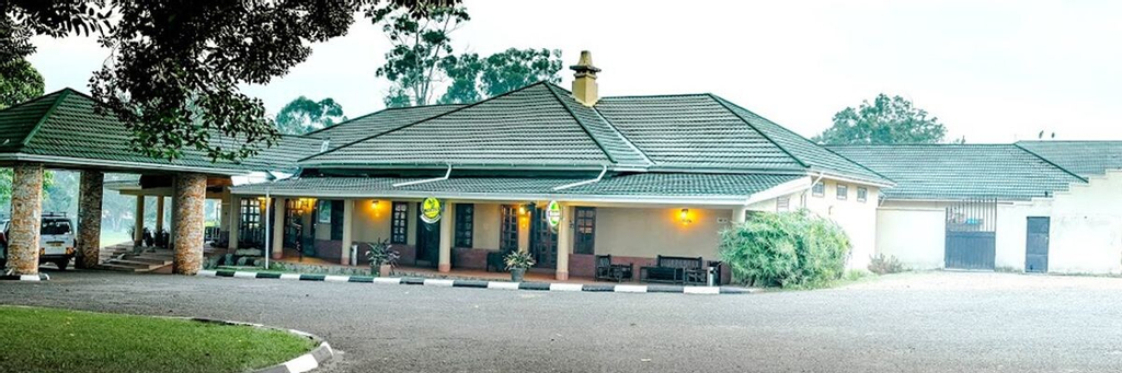 Mountains of the Moon Hotel, Fort Portal