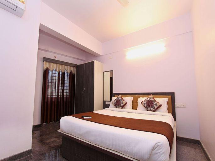 OYO 8385 Udupi Inn, Bangalore
